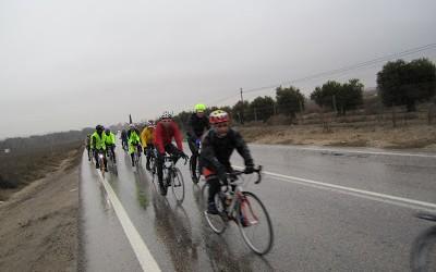 Filosofía en bicicleta. Brevet 200 km de Vicálvaro
