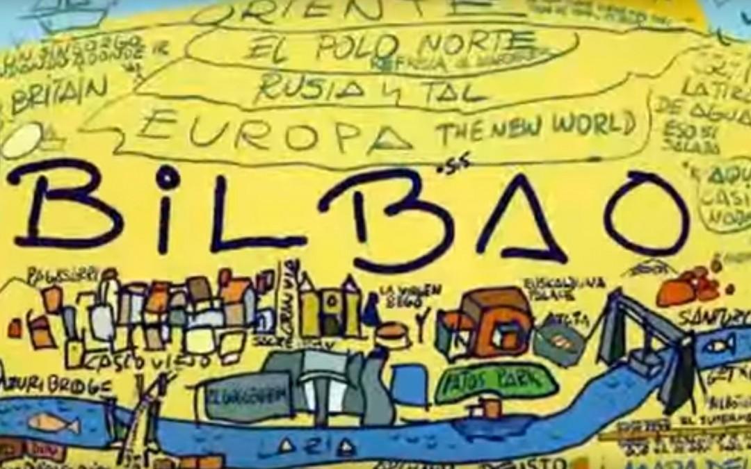 Marcha cicloturista Bilbao-Bilbao 2014