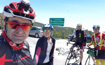 Brevet de la Quesera 300 km
